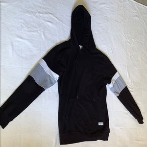 Kinetix hoodie